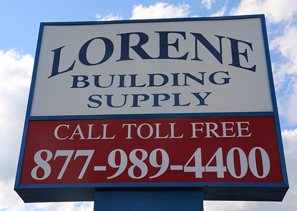 Lorene Building Supply